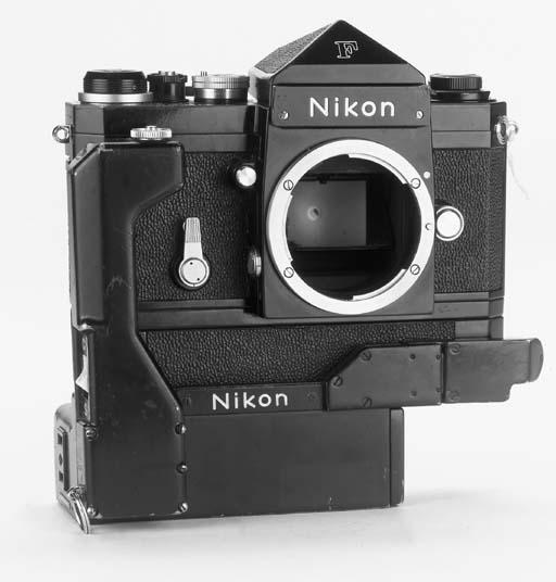 Nikon F no. 146210