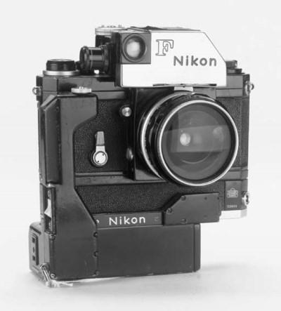 Nikon F no. 6496754