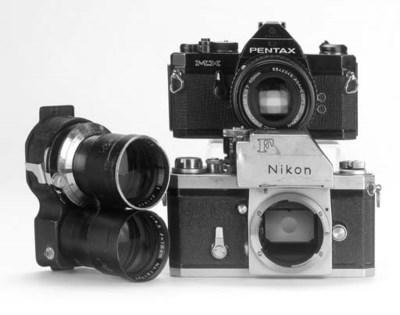Nikon F no. 6741713
