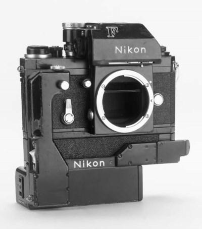 Nikon F no. 6884945