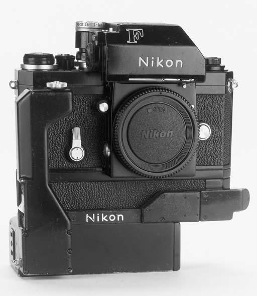 Nikon F no. 6910652