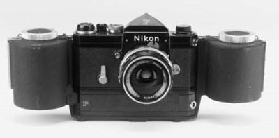 Nikon F no. 6980780
