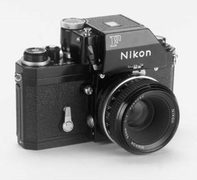 Nikon F no. 7241166