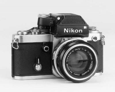 Nikon F2 no. 7237077