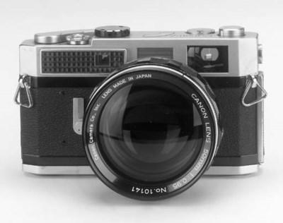 Canon 7 no. 802939