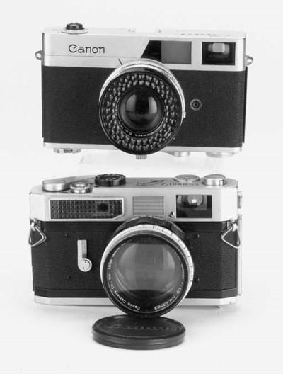 Canon 7 no. 887081