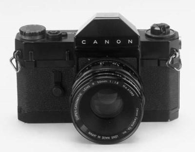 Canonflex RP no. 104772