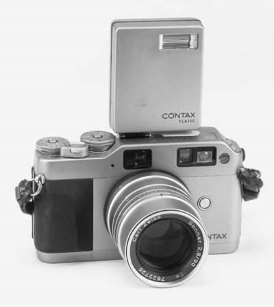 Contax G1 no. 046519