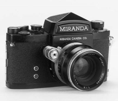 Miranda DR no. 671391