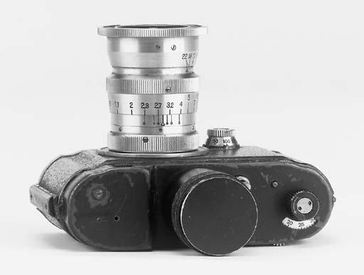 Robot Luftwaffe no. F58085-5