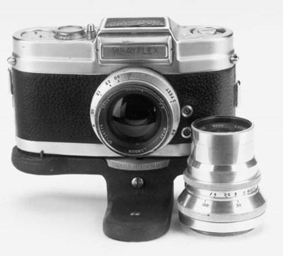 Wrayflex Ia no. 2515