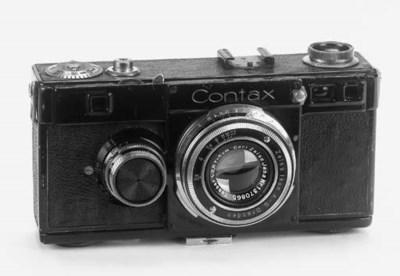 Contax I no. V7243