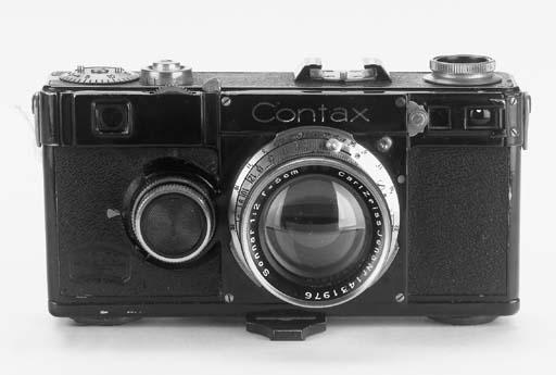 Contax I no. Y64241