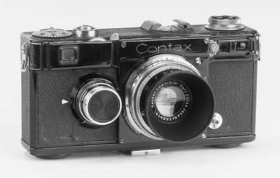 Contax I(f) no. Z25397