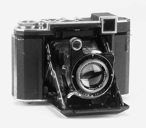 Kolibri camera no. S46749