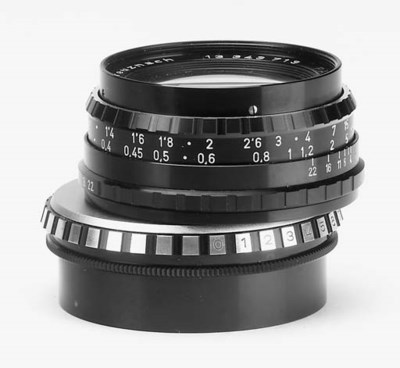 PA-Curtagon f/4 35mm. no. 1334