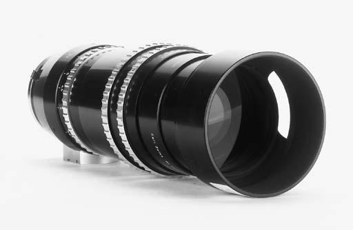 Sonnar f/2 250mm. no. 3524263