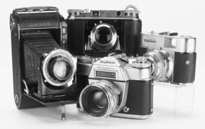 Voigtländer cameras