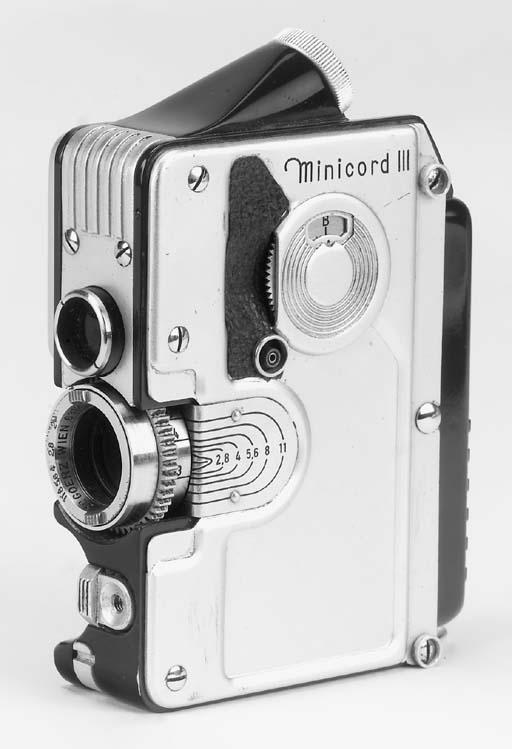 Minicord III no. 5755
