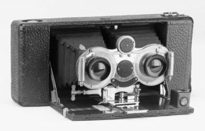Stereo Hawkeye Model 6 no. 282