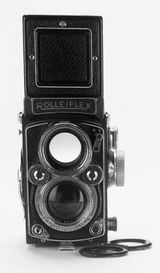 Rolleiflex no. 1611958