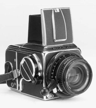 Hasselblad 500C no. US111077