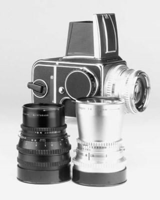 Hasselblad 500C/M no. UC167429