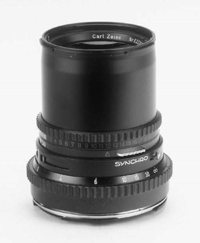 UV-Sonnar f/4.3 105mm. no. 622