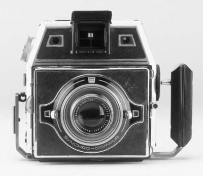 Bertram press camera no. 1617