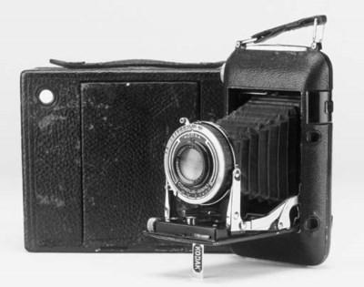 Cartridge Kodak no. 3