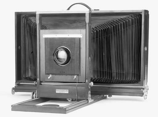 Korona panoramic view camera