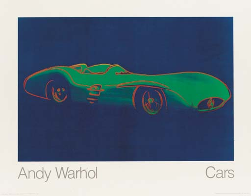 WARHOL, Andy (After) (1930-198