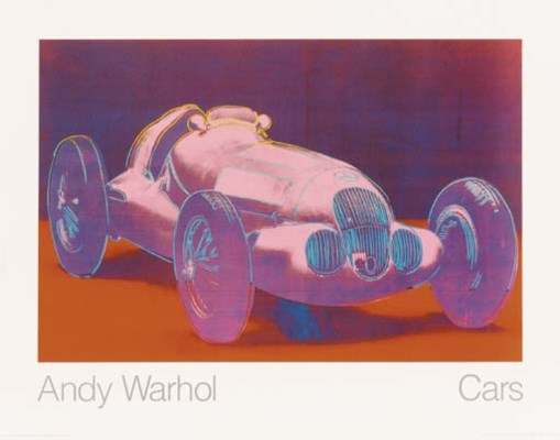 WARHOL, Andy (after)
