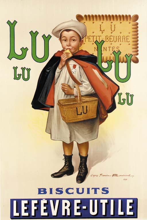 BOUISSET, Firmin (1859-1925) d