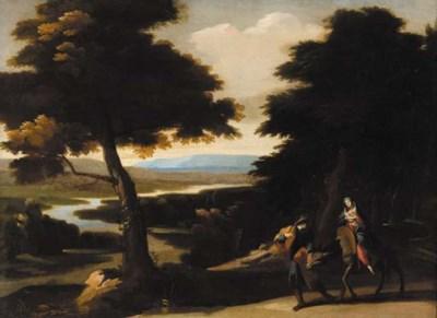 Follower of Giovanni Francesco