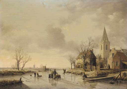 Joseph de Groot (1828-1899)