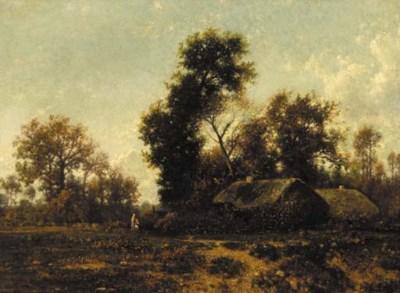 Jean Alexis Achard (1807-1884)