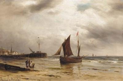 Gustave de Breanski, 19th Cent