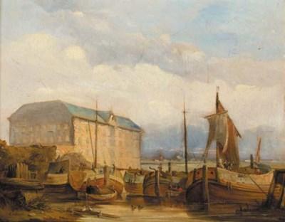 J. Musin, circa 1841