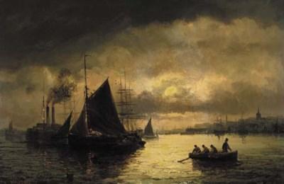 William Thornley, 19th/20th  C