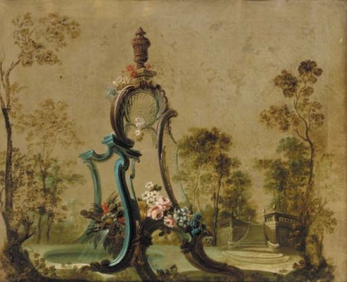 Manner of Jean-Baptiste Pillem