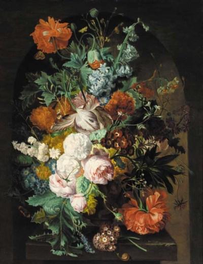 Manner of Jan van Huysum, 20th