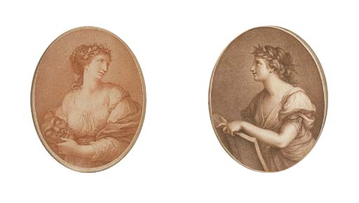After Angelica Kauffman R.A.