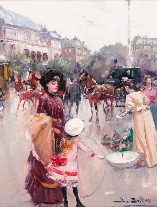 Juan Soler, 20th Century