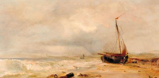 Edwin Hayes (1820-1904)