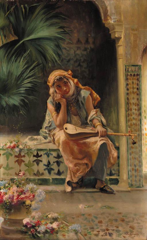 Ruiz Morales (19th Century)
