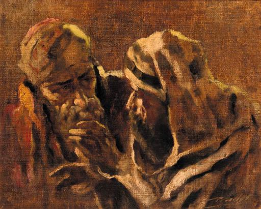 Peczely Mor, 20th Century