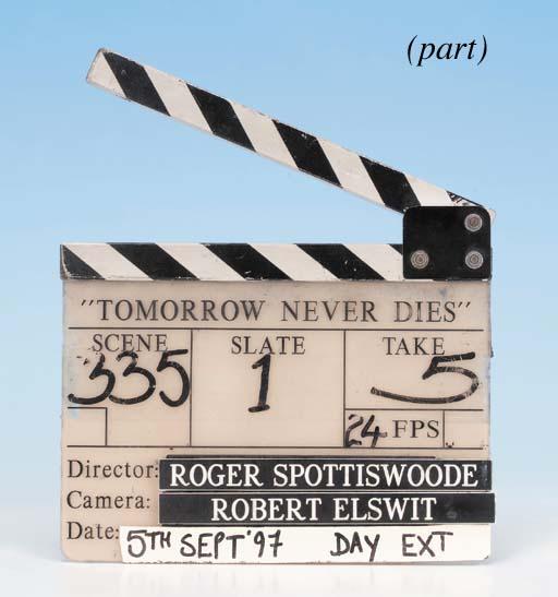 Tomorrow Never Dies, 1997