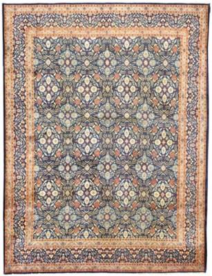 A fine North Persian carpet