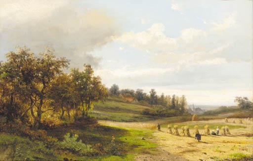 Claus Hendrik Meiners (1819-18